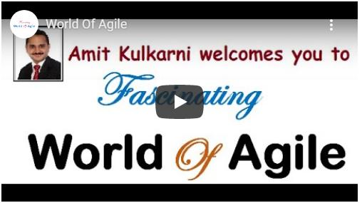 World of agile